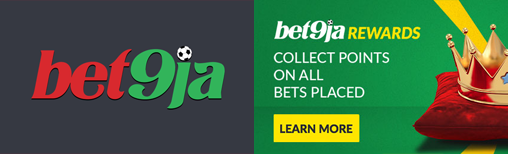bet9ja rewards