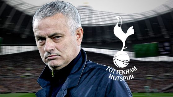 5 managers that could permanently replace Mourinho?