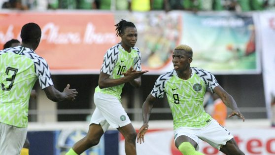 5 African Teams to Watch out for this International Break