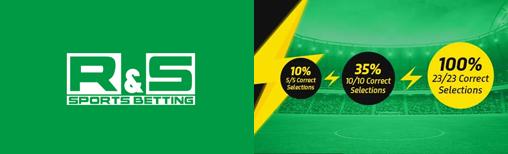 r&s sports betting usain bonus