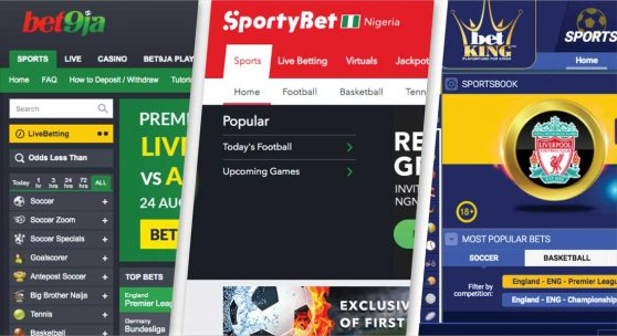 selecting a betting company