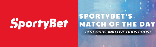 sportybet match of the day