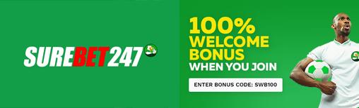 surebet247 bonus